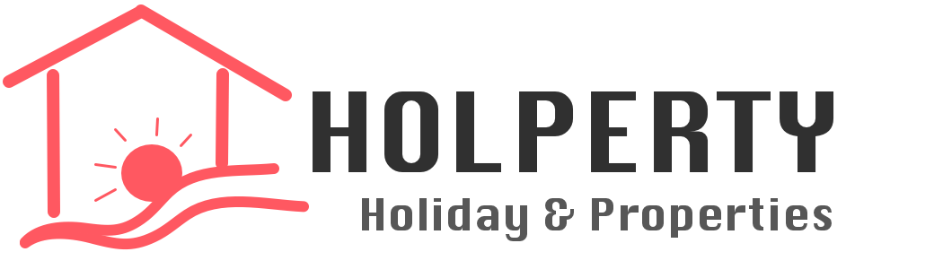 Holperty HTML5 Template
