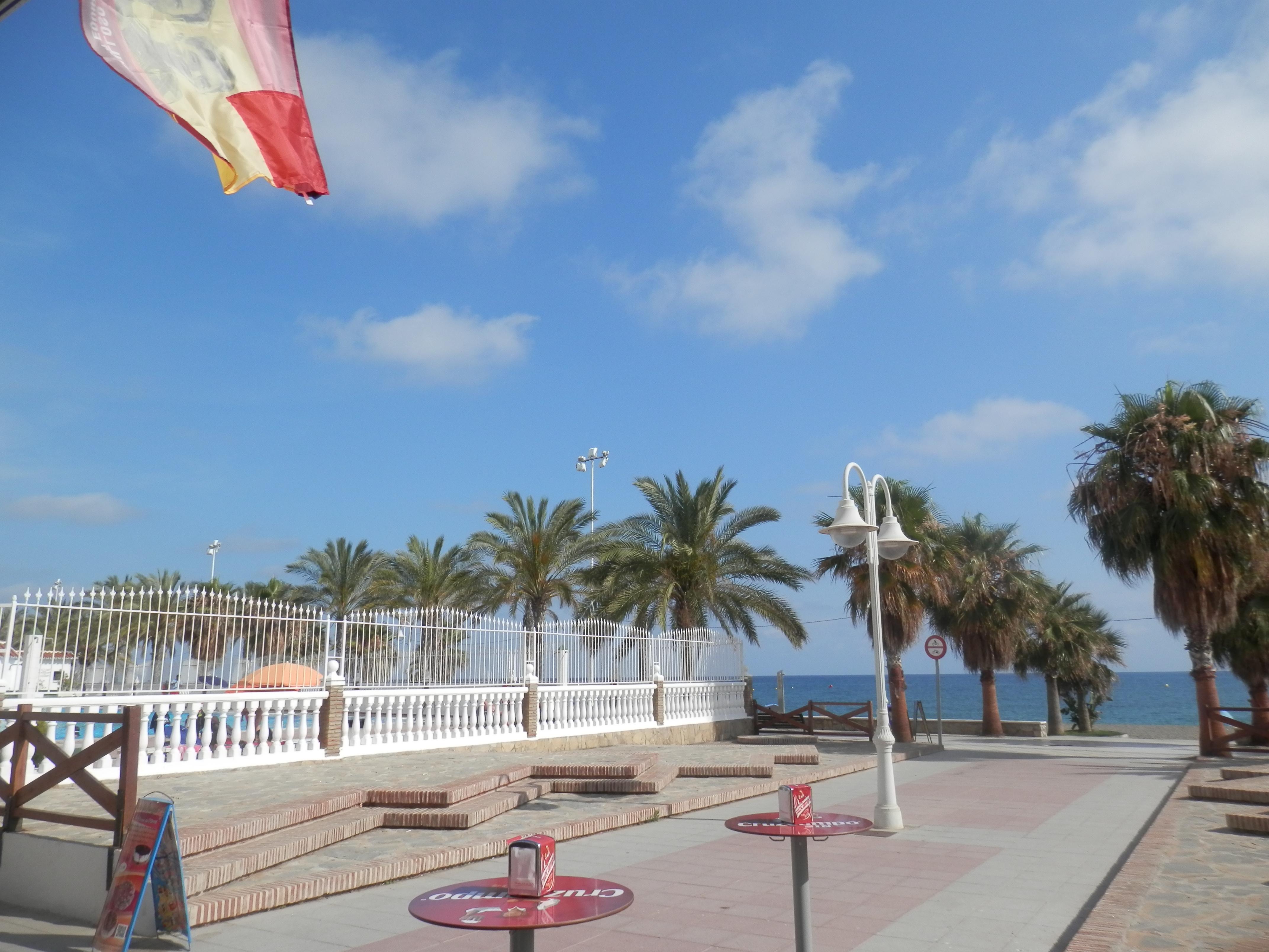Holperty Holidays & Properties Mezquitilla-Axarquía, Costa del Sol, Andalucía, España