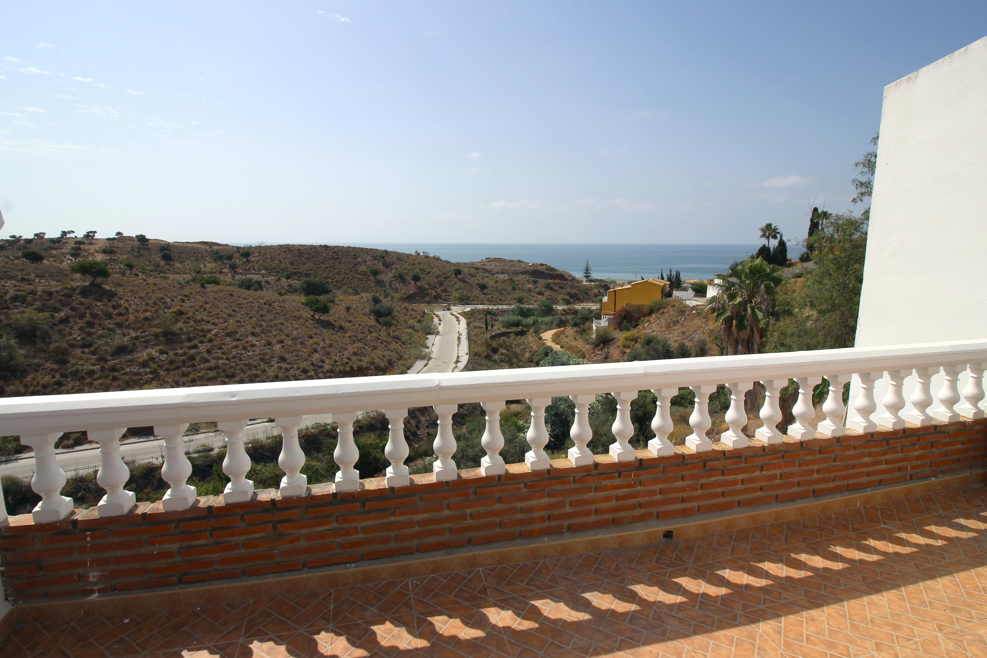 Nuevo chalet adosado 'Bella Vista' y nuevo apartamento independiente, con jardin y dos piscinas 63