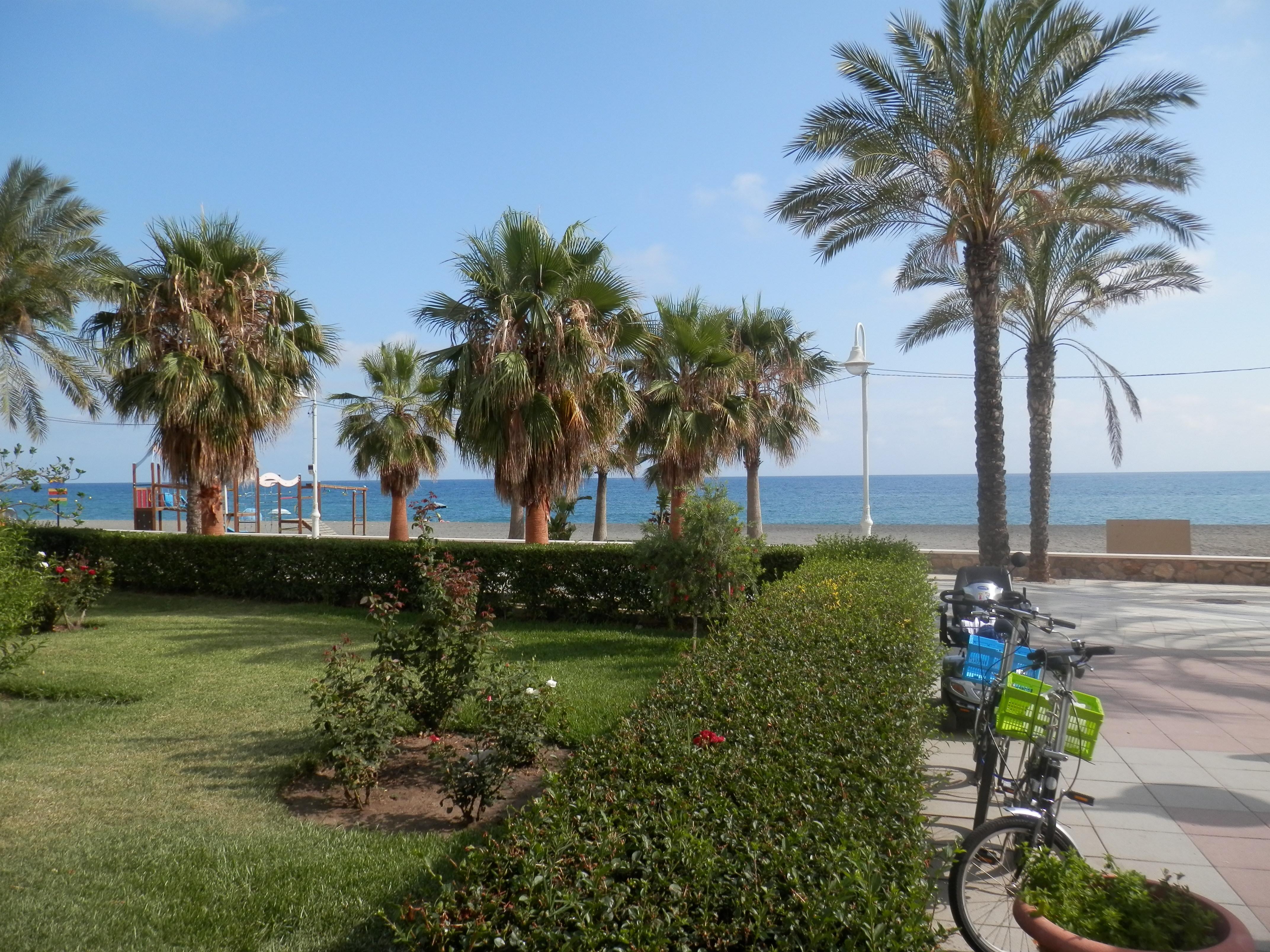 Holperty Holidays & Properties Algarrobo Costa-Axarquía, Costa del Sol, Andalucía, España